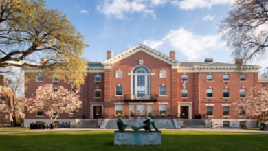 Brown University: Ranking, Notable Alumni, Address, Majors, Fees, Acceptance Rate and Everything