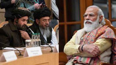 अफगाणिस्तान: भारताने कतारमध्ये तालिबानशी पहिली औपचारिक चर्चा केली