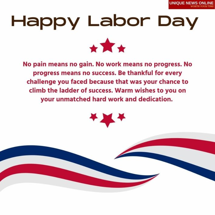 ग्राहकांना कामगार दिनाच्या शुभेच्छा