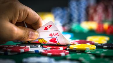 Why is poker popular across the globe?