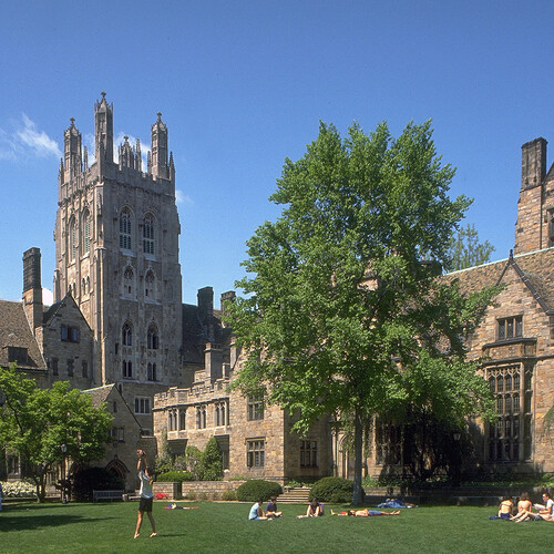 Yale University: Fees, Acceptance Rate, History, Notable Alumni, Majors, Courses, and Everything