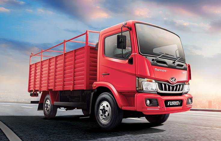 How India Can Improve Its Trucking Industry