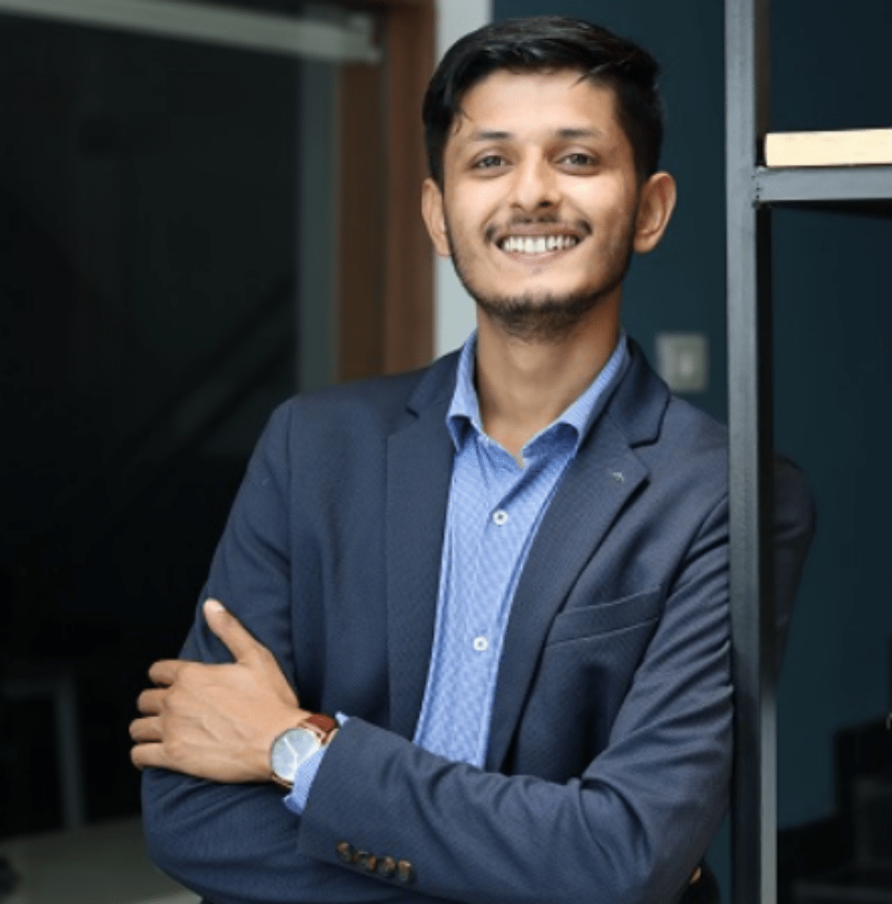 Anubhav Dubey Biography: Story, Net Worth, Age, Wife, Children, Family, House, Interesting facts and everything about Chai Sutta Bar Founder