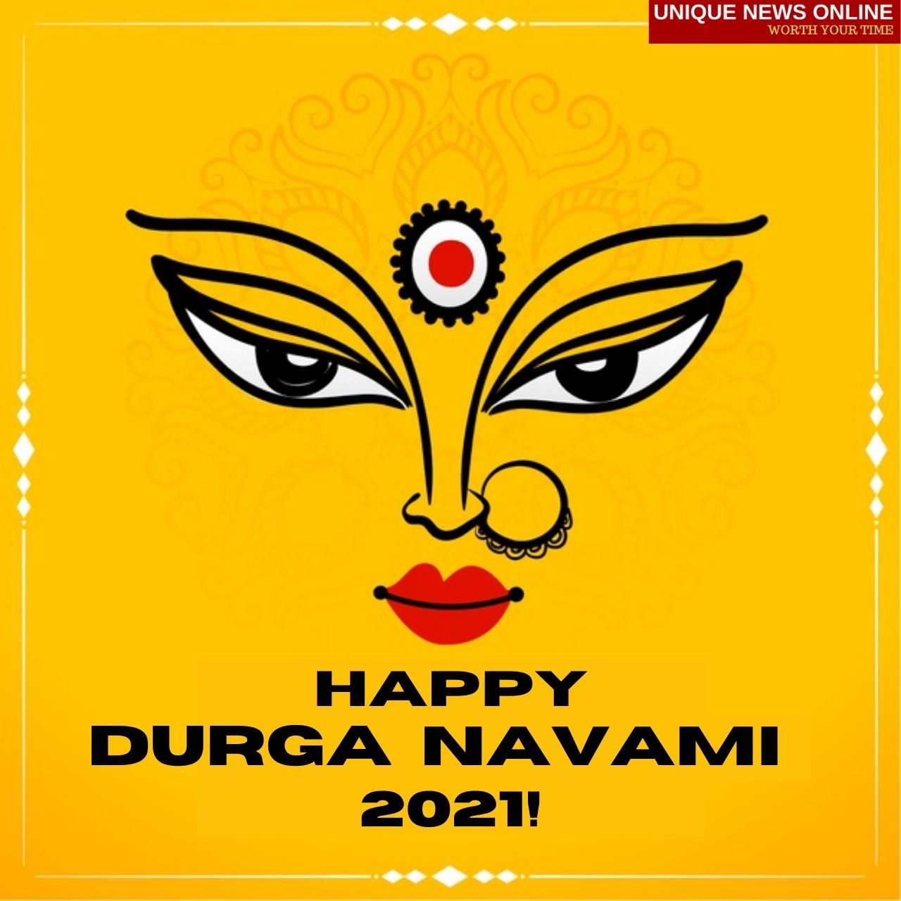 Durga Navami 2021 WhatsApp Status Video to Download