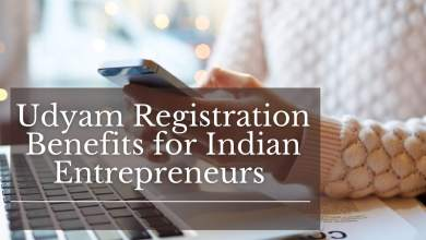 Benefit from MSME Registration