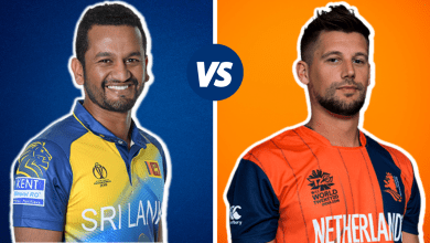 SRI vs NED, T20 World Cup Dream11 Prediction for today Match: Fantasy Tips, Top Picks, Captain & Vice-Captain Choices for SRI LANKA and NETHERLAND Group A Match