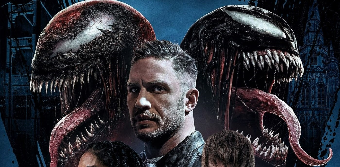 Venom 2 full movie leaked online for free HD Quality download on Tamil Rockers, Isaimini, Filmyhit and 123mkv