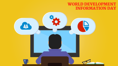 World Development Information Day 2021 Theme, History, Significance, Activities and More