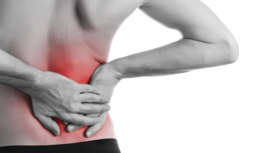 2. How to treat lower back pain caused by stress?