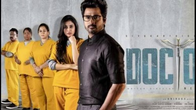 """""""Doctor"""" Full Movie Leaked Online for Free Download in HD 720p Quality on Moviesda, Isaimini, Tamilrockers, Movierulz"""