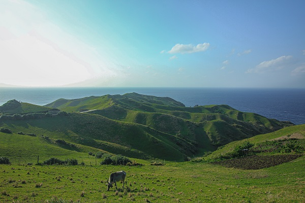 Batanes is 3rd for the top places to visit after COVID-19