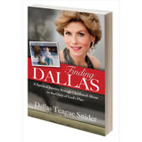 Finding Dallas by Dallas Teague Snider