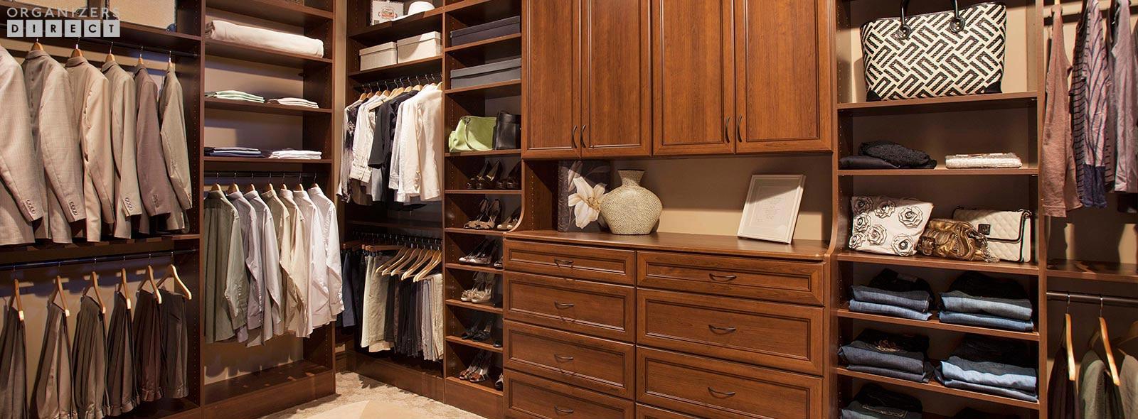 Unique Storage And Organizers Custom Home Organization