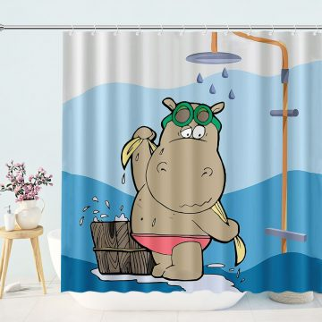 funny shower curtain archives home