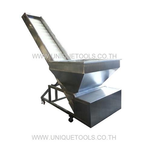 Conveyor Belt (เครื่องสายพานลำเลียง)