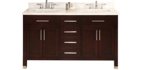 unique bathroom vanities, cabinets, & sinks + free shipping!