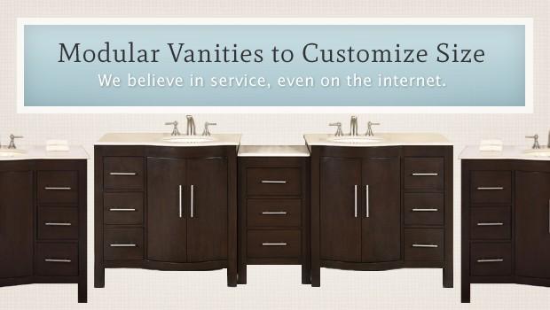 unique bathroom vanities cabinets