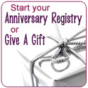 start your anniversary registry or give a gift