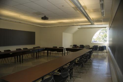Image result for social science classroom tcnj
