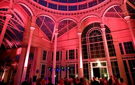Syon Park Venue Hire London Unique Venues Of London