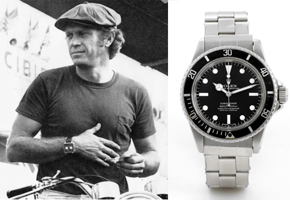 10 Cool Actors Watches Find Out What They Chose To Wear