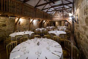 Meet the Winemakers Dinner