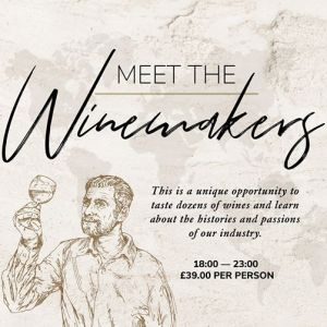 Meet Your Winemakers