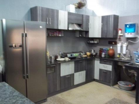 Modular Kitchens are Functional | 6 Reasons Why People Love Modular Kitchens