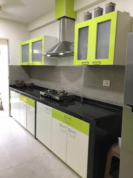 Modular Kitchens are Attractive | 6 Reasons Why People Love Modular Kitchens