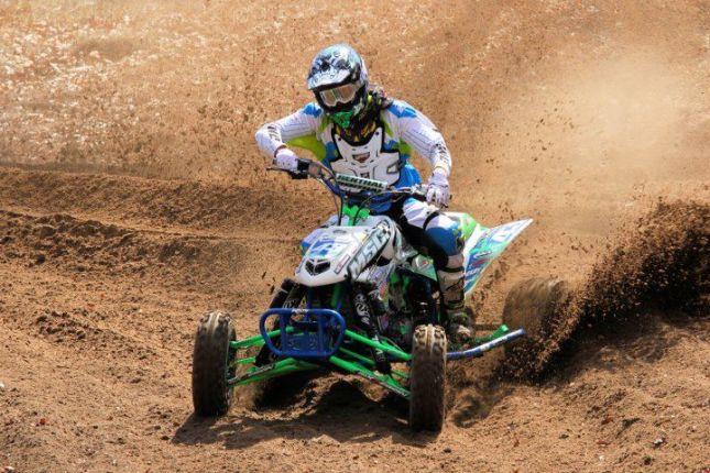 Dyracuse ATV trails