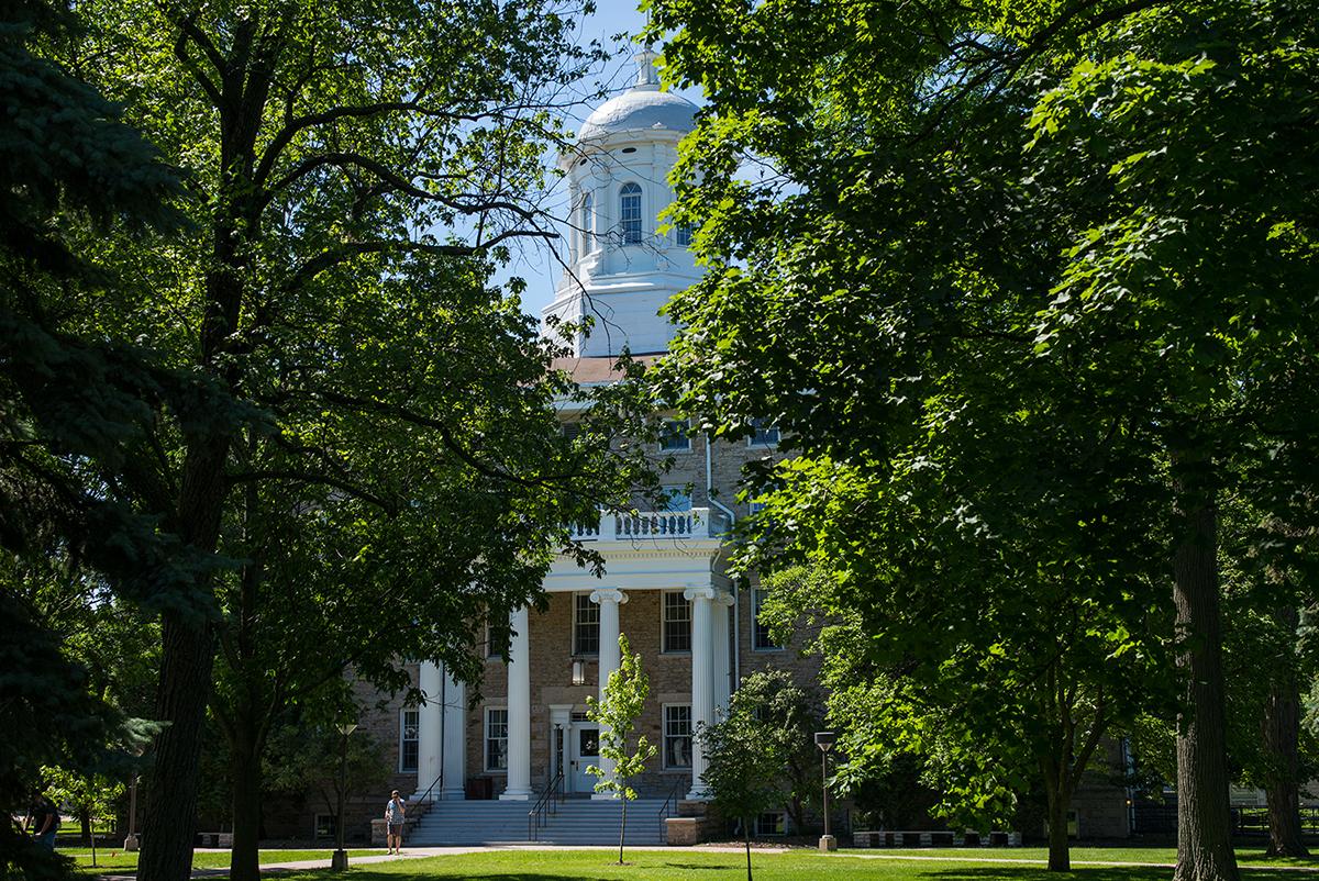 Lawrence University in Appleton