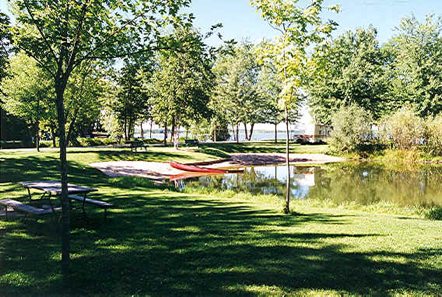 7 Family Friendly RV Campgrounds in WI | Unison Credit Union