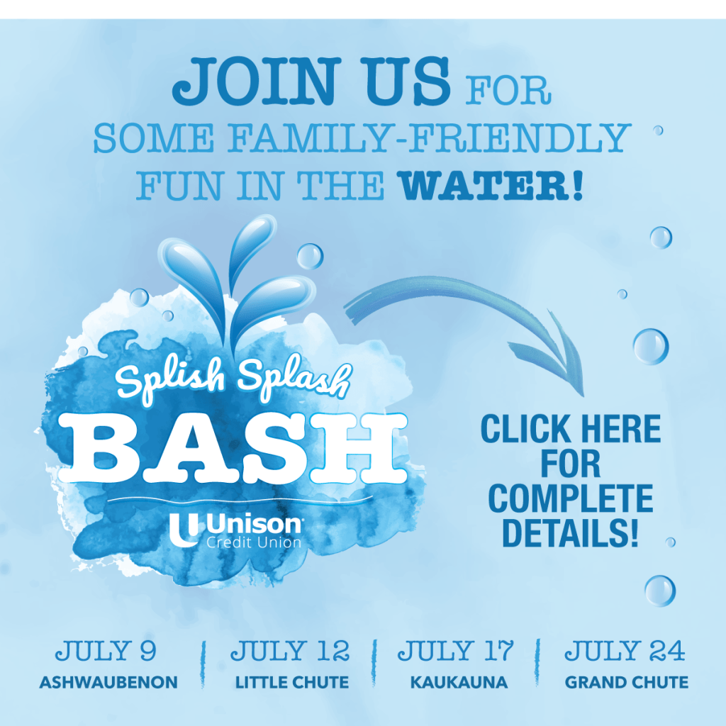 Splish Splash Promo