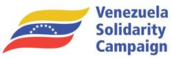 Venezuela Solidarity Campaign logo