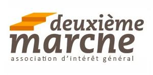 deuxième marche logo