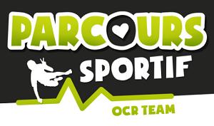 parcours sportif ocr team logo