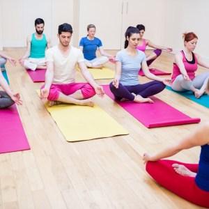 Yoga Up Sport !