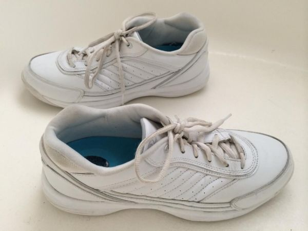 EASY SPIRIT WOMENS ATHLETIC RUNNING SHOES SIZE 11 For Sale ...