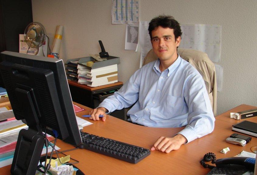 JPO programmeer at UNITAR