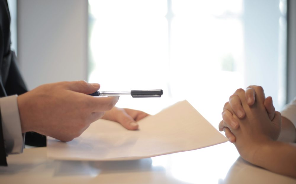Retail Lease Negotiation Tactics