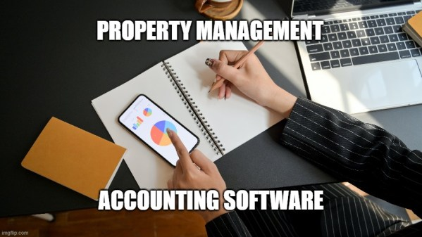 Property Management Accounting Software