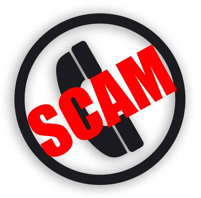 Image result for graphic SCAM