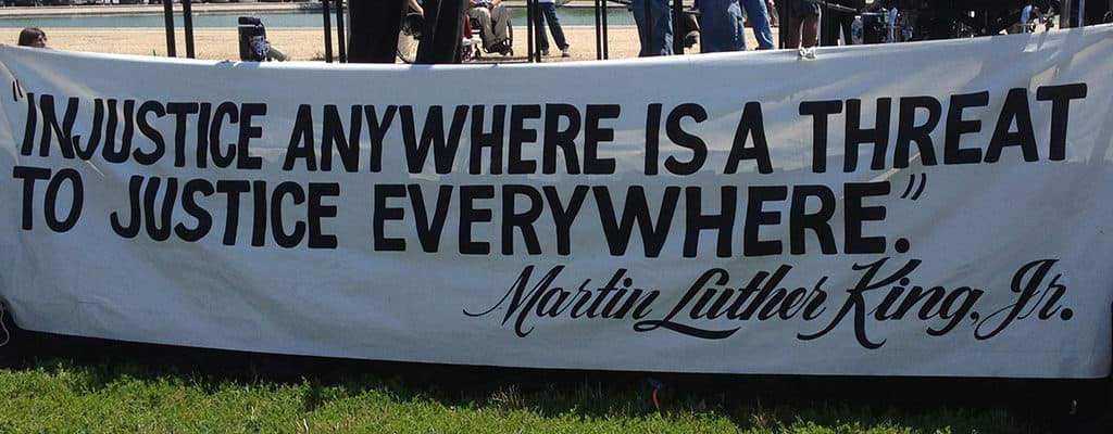 NCIL-Banner-Injustice-Anywhere-Is-a-Threat-to-Justice-Everywhere-MLK