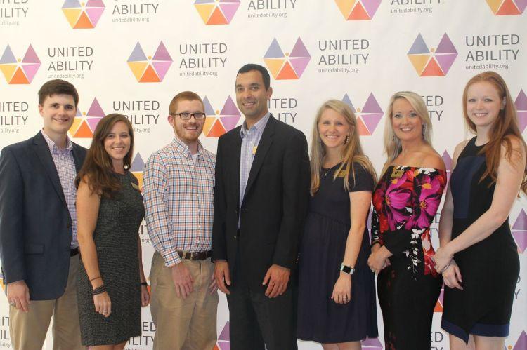 United Ability employees