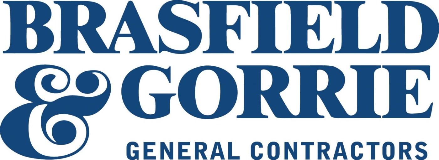 Brasfield and Gorrie Logo