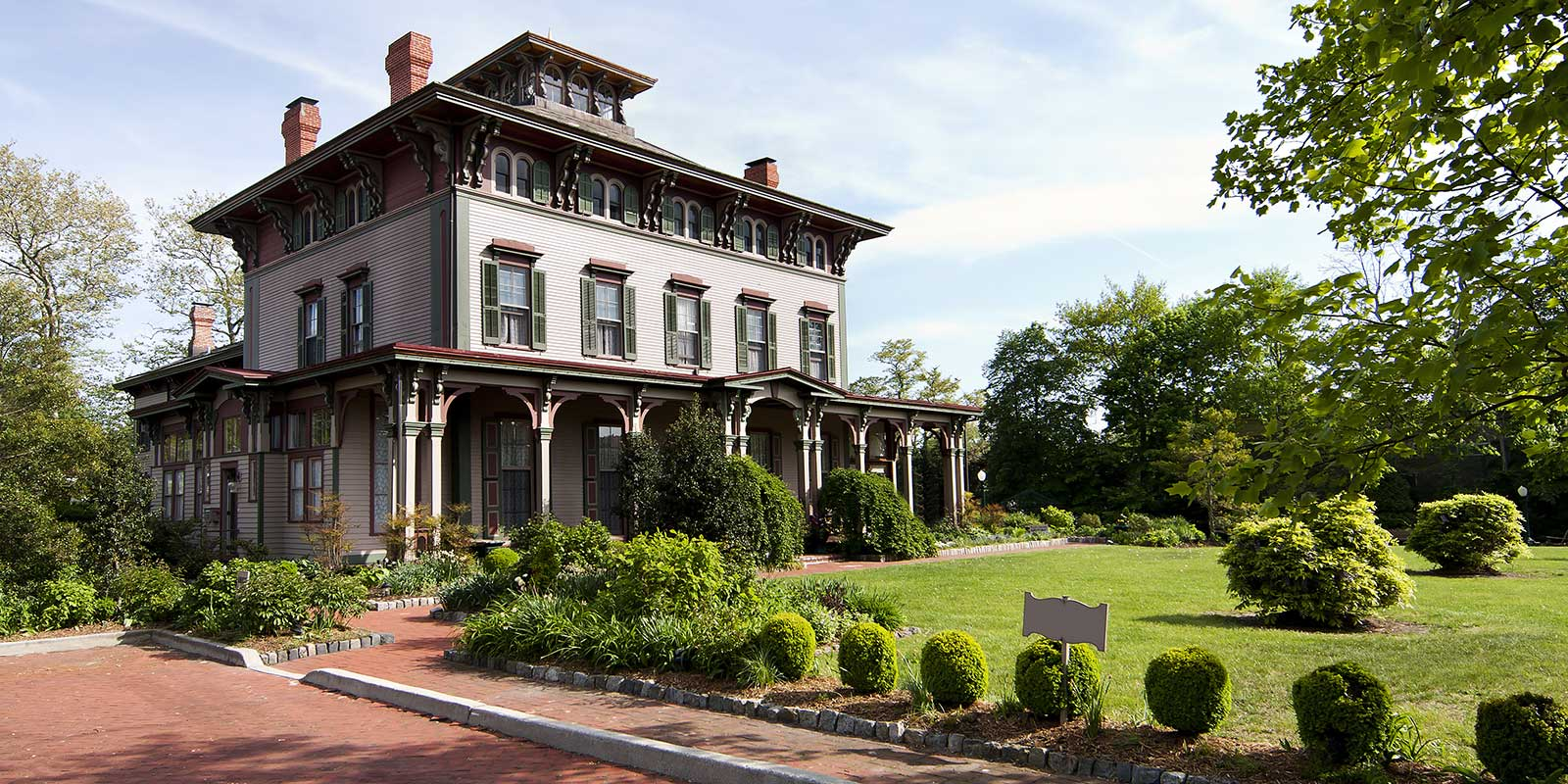 Historic Property For Sale Old Homes Amp Historic Businesses United Country