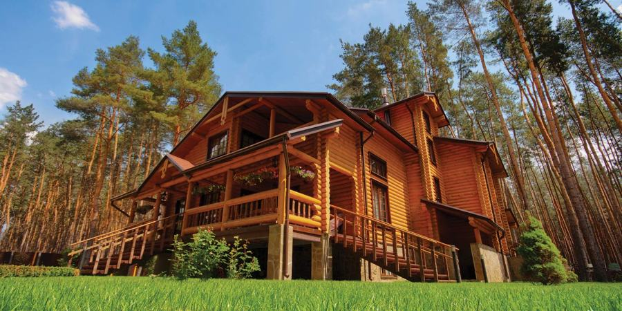 Log Homes   Log Cabins For Sale Nationwide   United Country Cabins for Sale