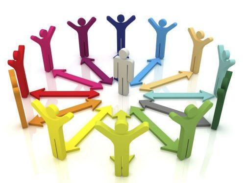 """Para Bourdieu, el capital social es un activo que funcionaría """"para dentro"""" del grupo de referencia."""