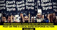 event syria