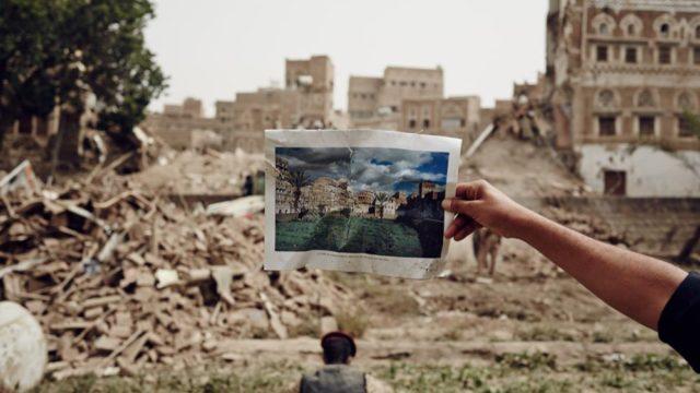 yemen antiwar